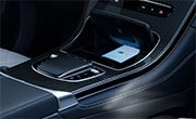 GLC Coupé with Wireless Charging at G Brothers | Mercedes-Benz Dealer in Sydney
