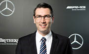 Scott Lambert - New Car Sales Manager