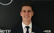 Murray Catlin-Struthers  | New Car Sales Manager | G Brothers Mercedes-Benz Dealer Sydney